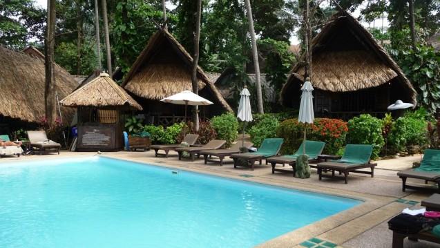 Ban Pu Resort Koh Chang