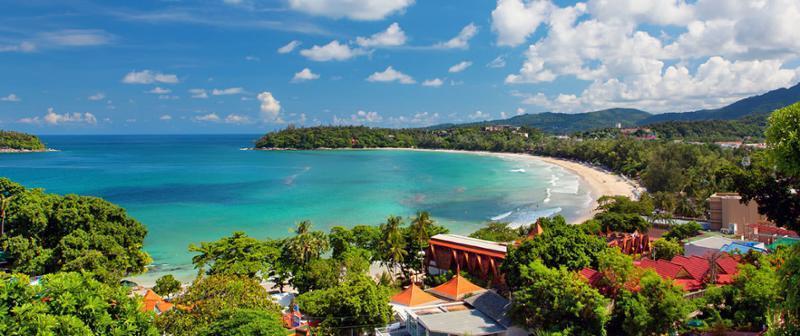 Kata Palm Resort - Asien Travel